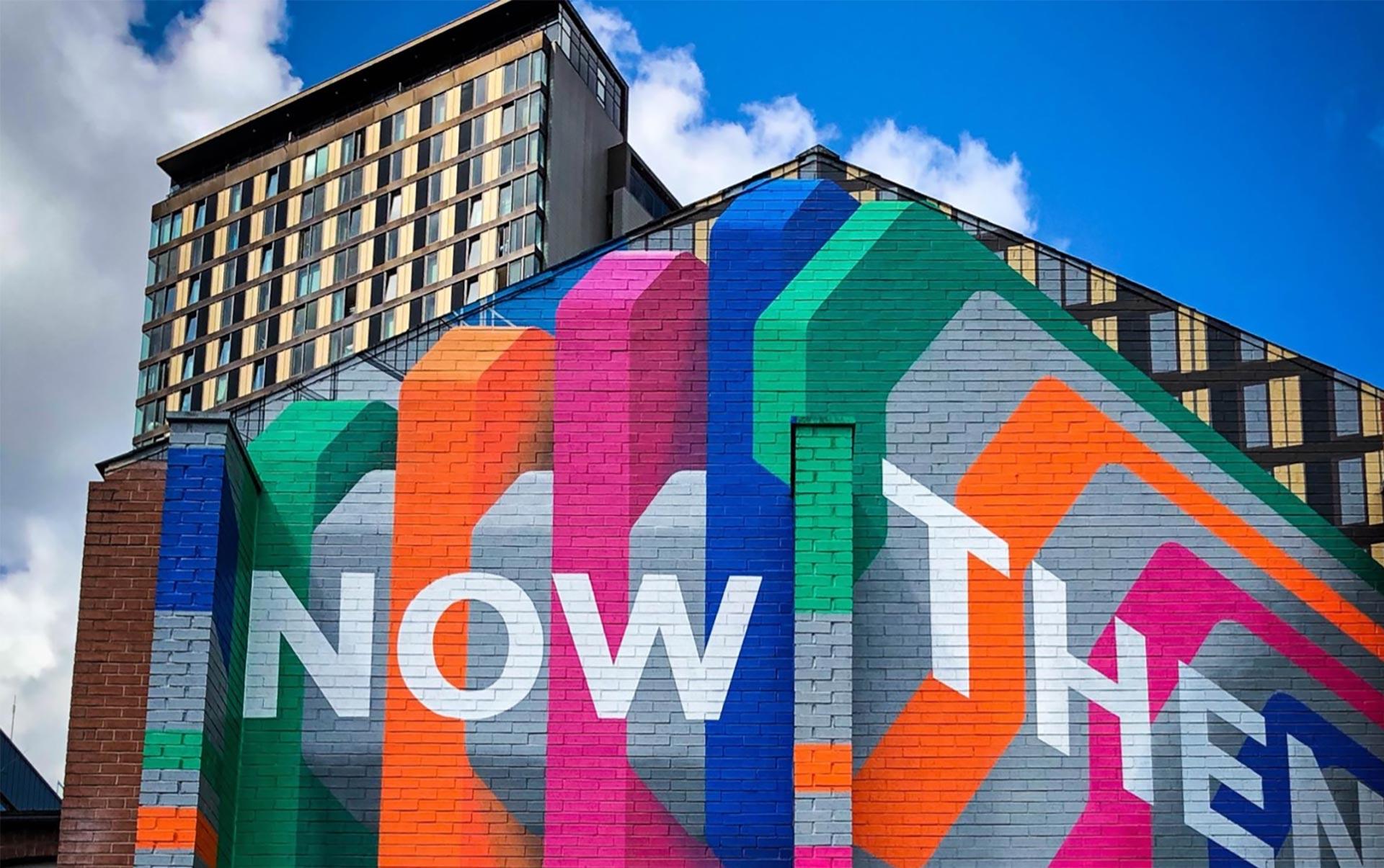 Read more about the article Kultur ist die Währung der neuen Arbeitswelt